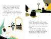 Page intérieure de l'ouvrage Cléopâtre, reine d'Égypte dans la collection Les grands personnages à hauteur d'enfant