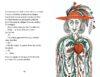 Page intérieure de l'ouvrage Cyrano d'après Cyrano de Bergerac d'Edmond Rostand