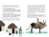 Page intérieure de l'ouvrage Mowgli d'après Le Livre de la jungle de Rudyard Kipling