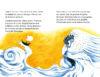 Pages intérieures de l'ouvrage Ulysse d'après L'Odyssée d'Homère