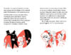 Page intérieure de l'ouvrage Gavroche d'après Les Misérables de Victor Hugo