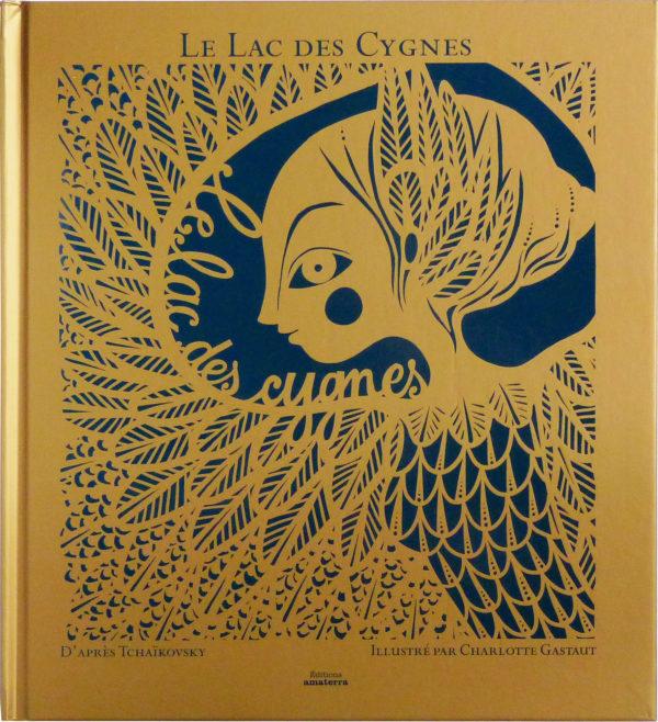 Couverture de l'ouvrage Le lac des cygnes